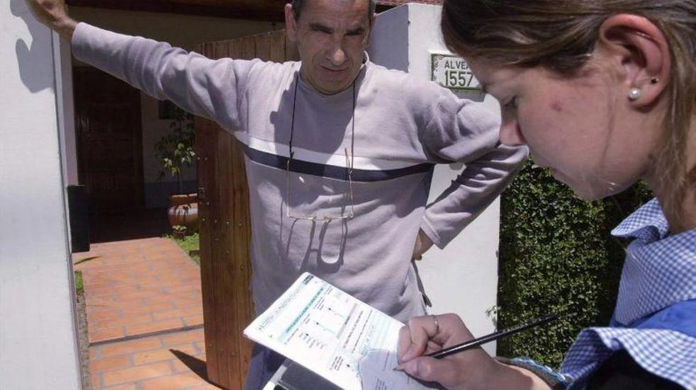 Se realizará una nueva prueba piloto del censo nacional del 2020 en Bariloche