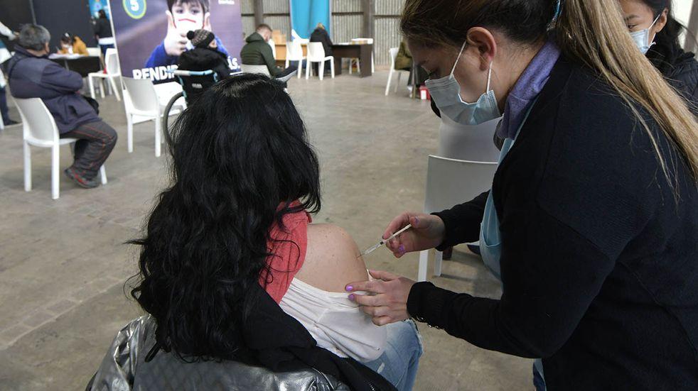 Coronavirus en Mendoza: este miércoles hubo 22 muertos y 694 nuevos casos