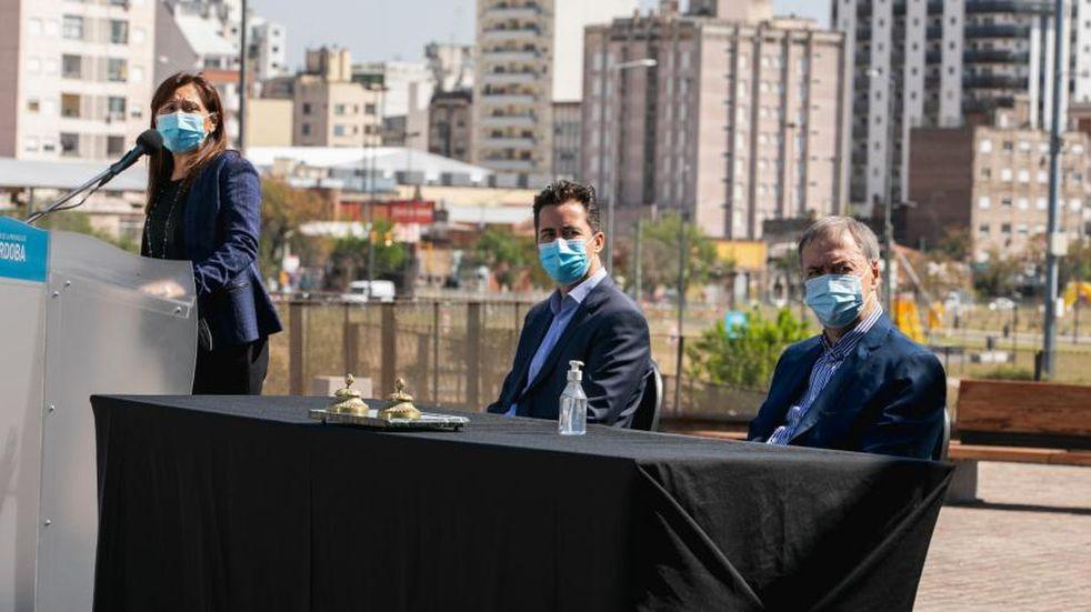 Operan a Juan Schiaretti: delegó en Manuel Calvo las funciones de Gobernador