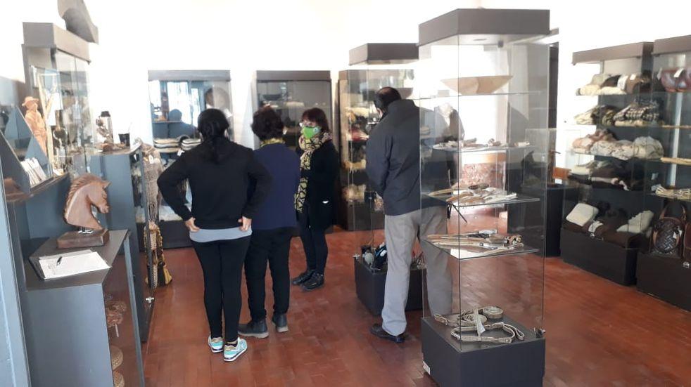 Museos correntinos estarán abiertos durante las vacaciones de invierno