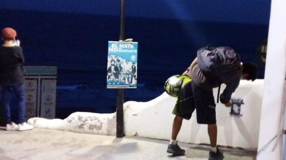 Acusan a un fotógrafo de Bariloche de acosar y maltratar a colegas