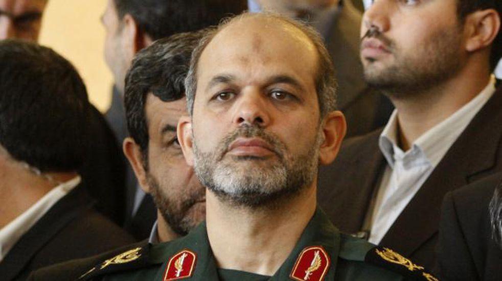 Irán nombró ministro del Interior a uno de los acusados de perpetrar el atentado a la AMIA