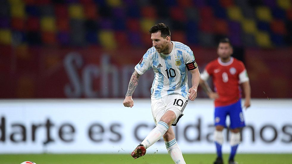 Argentina confirmó que participará en la Copa América en Brasil