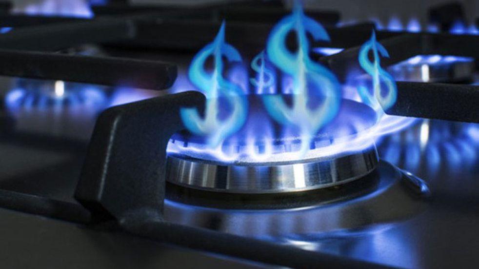 Ya recargaron el 4,57% en la tarifa del gas en Mendoza