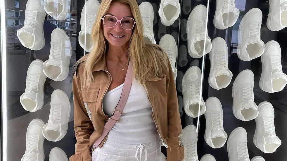 Yanina Latorre se defendió tras ser acusada de racista