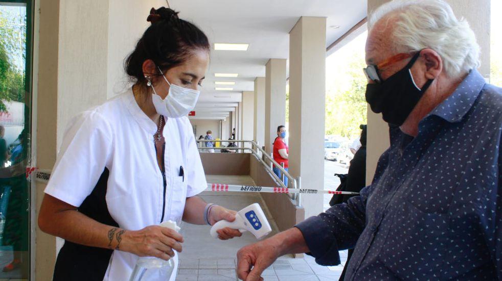 Coronavirus en el Sur: 197 casos, la cifra más alta de contagios desde el inicio de la pandemia