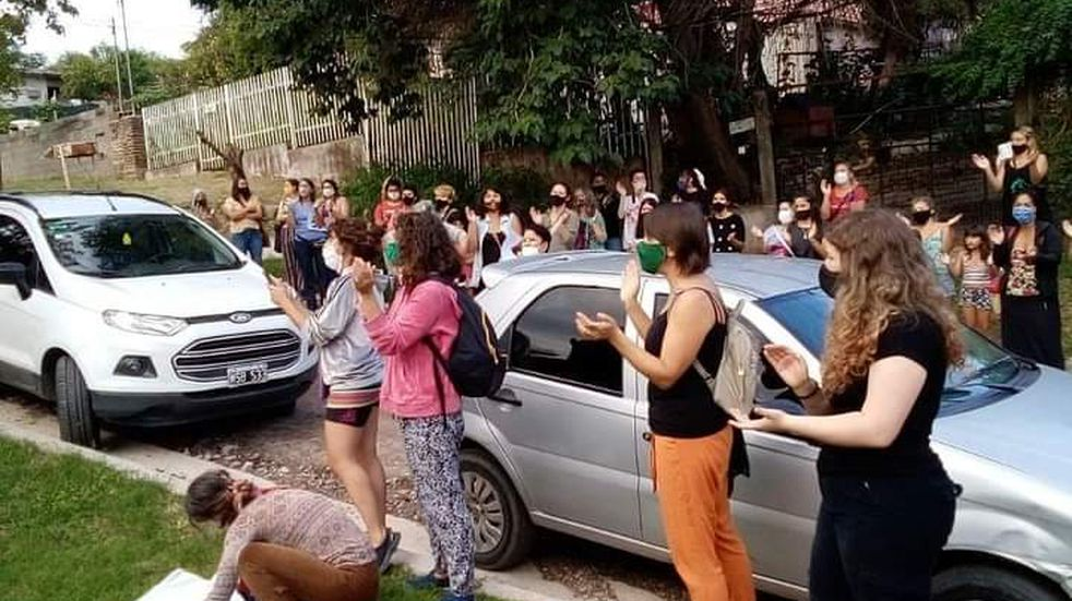 Saldán: marcharán por Justicia por Miriam