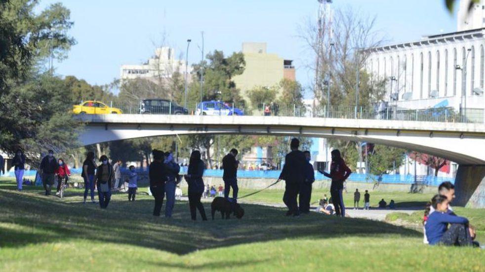 Clima en Córdoba: así estará el tiempo este domingo