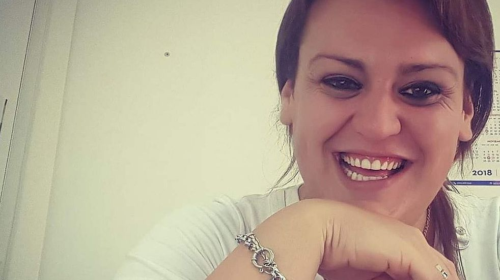 Quién es Pamela Rocchi, la primera candidata santafesina trans a presidenta comunal del país