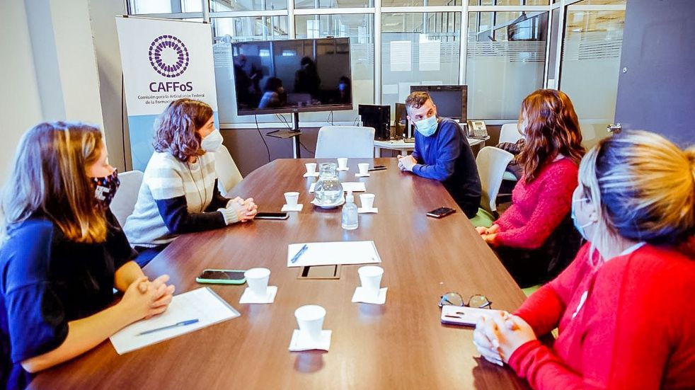 Tierra del Fuego: implementarán un canal de reclamos para las Fuerzas de Seguridad