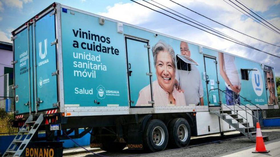 El Municipio refuerza la atención primaria de la salud y entrega vitamina D