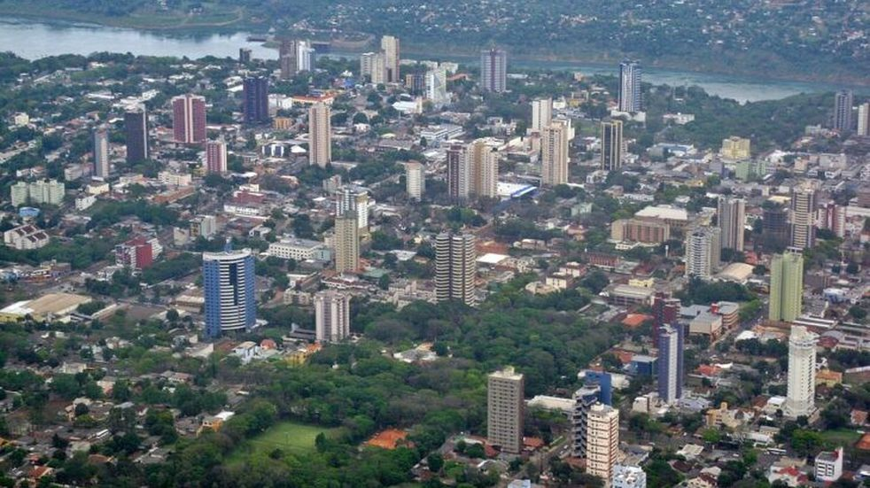 Foz registra cerca de 700 casos de coronavirus y hay alarma en Iguazú
