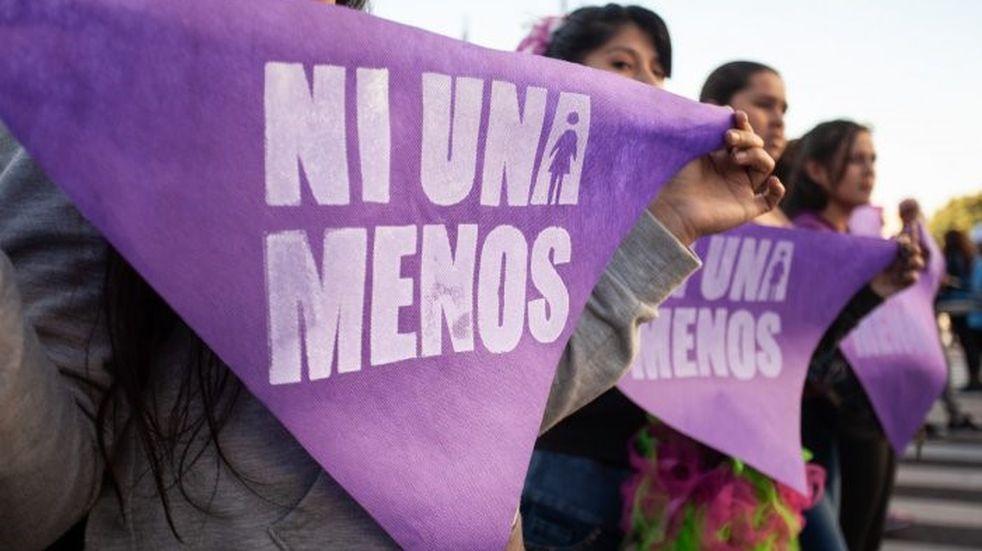 Se registraron oficialmente 268 femicidios en el 2019