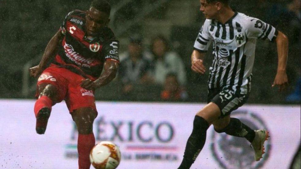 Rayados de Monterrey se consagró campeón de la Copa MX y obtuvo el ansiado triplete