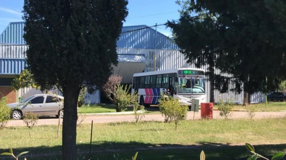 Transpuntano: aislaron a 50 empleados por un caso de Covid-19