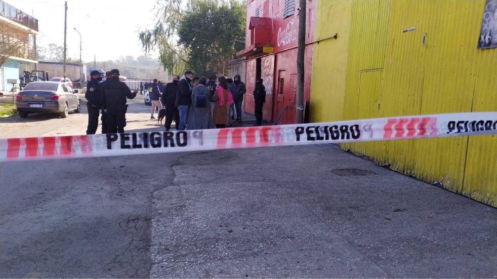 El panadero asesinado a balazos en barrio Plata recibió 9 disparos