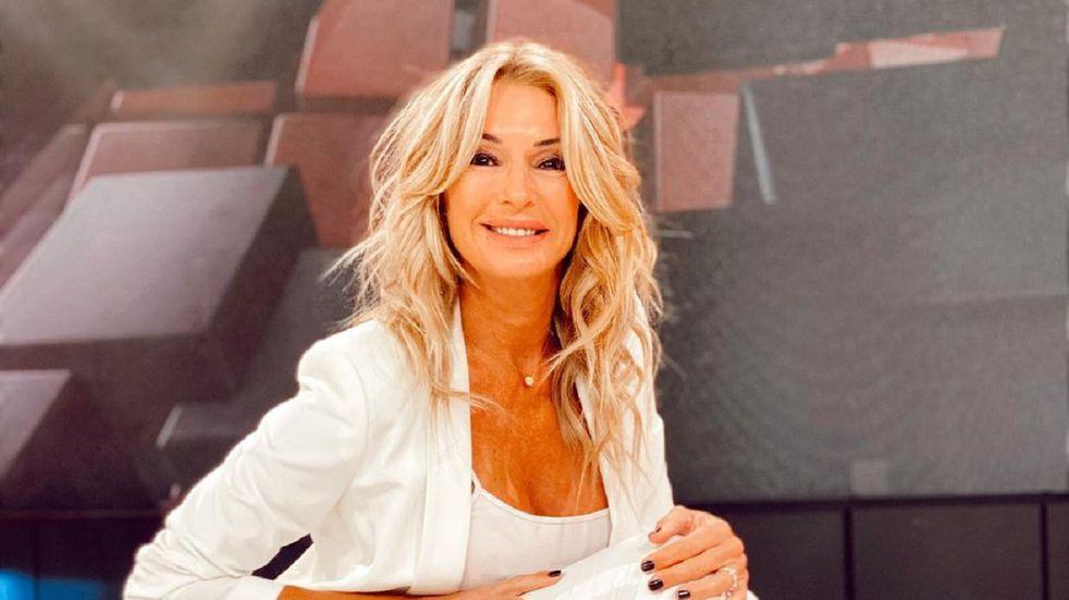 Yanina Latorre