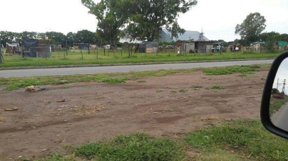 La oposición denuncia que es inconstitucional la expropiación de terrenos en Avellaneda