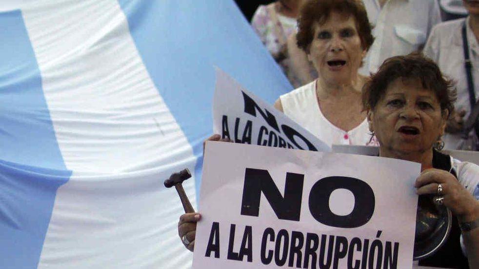 """EEUU evaluó los derechos humanos en Argentina y consideró que hubo """"prácticas corruptas con impunidad"""""""