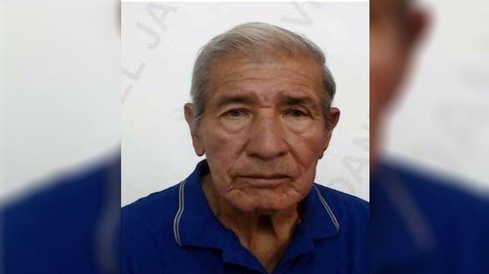 Encontraron muerto al abuelo con Alzheimer que estaba desaparecido