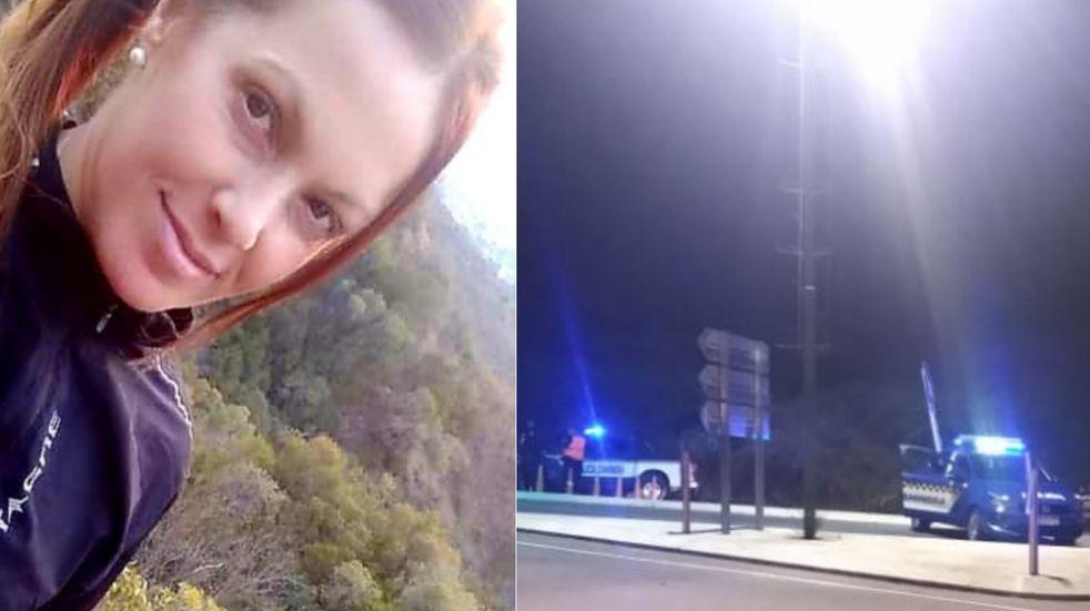 Hallaron el cuerpo de Ivana Módica y se aguarda el arribo de Policía Judicial