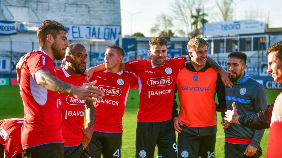 El partido entre Belgrano y Tigre se podrá ver por Showsport