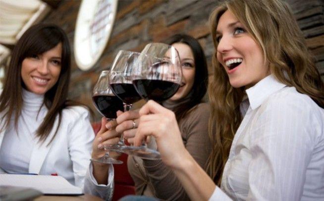"""""""El vino puede ofrecer un increíble placer sensual y una estimulación intelectual"""". (Foto: Archivo)"""