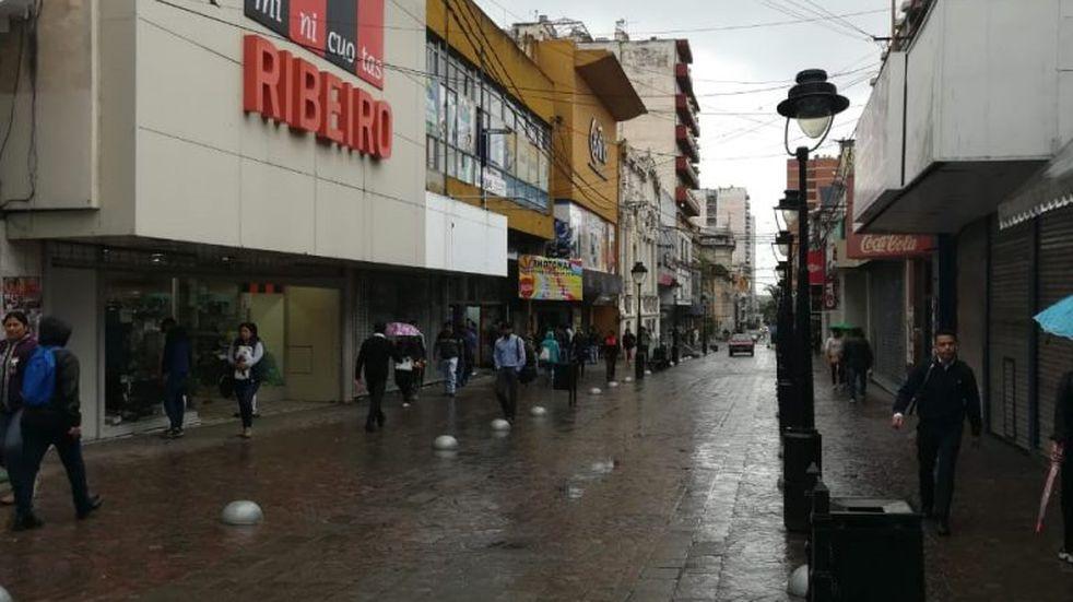 Llueve en Jujuy: enterate hasta cuando