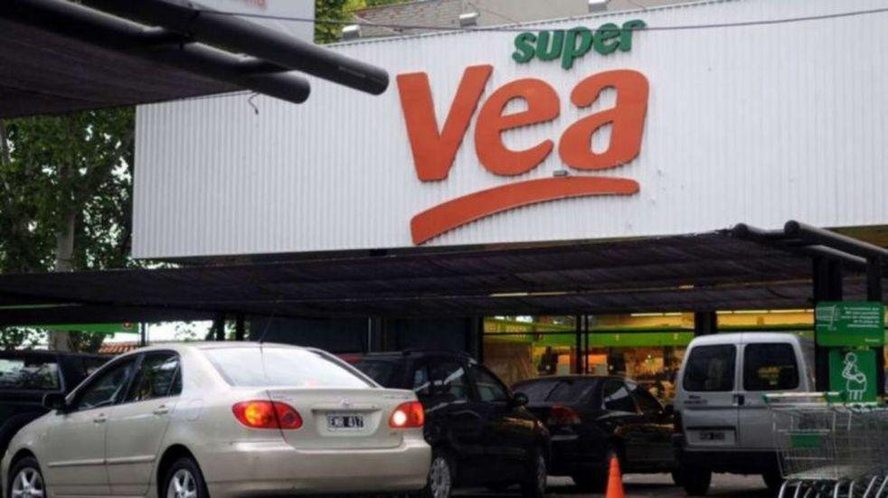 Encontraron a un nene de 8 años robando comida en un supermercado