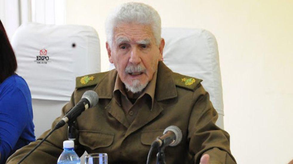 Protestas en Cuba: escrache a gritos contra un represor del régimen castrista