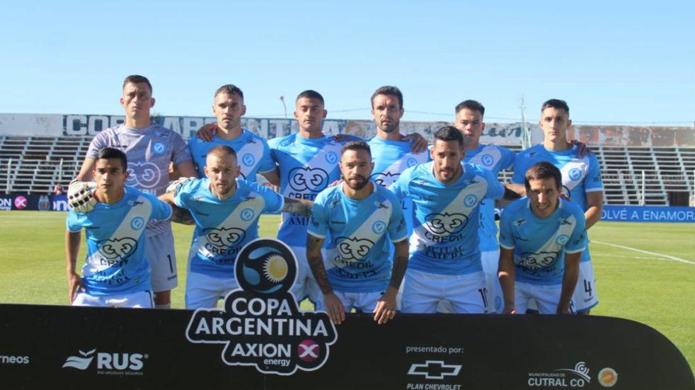 Copa Argentina: Villa San Carlos ganó, pasó de fase y enfrentará a Patronato de Paraná