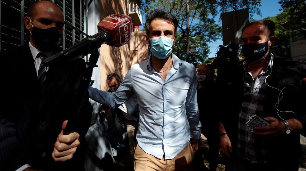 Leopoldo Luque solicitó que investiguen a dos médicos que atendieron a Diego Maradona