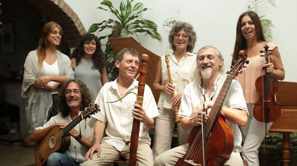 Concierto de Música  Barroca en conmemoración del Día de Santa Rosa de Lima