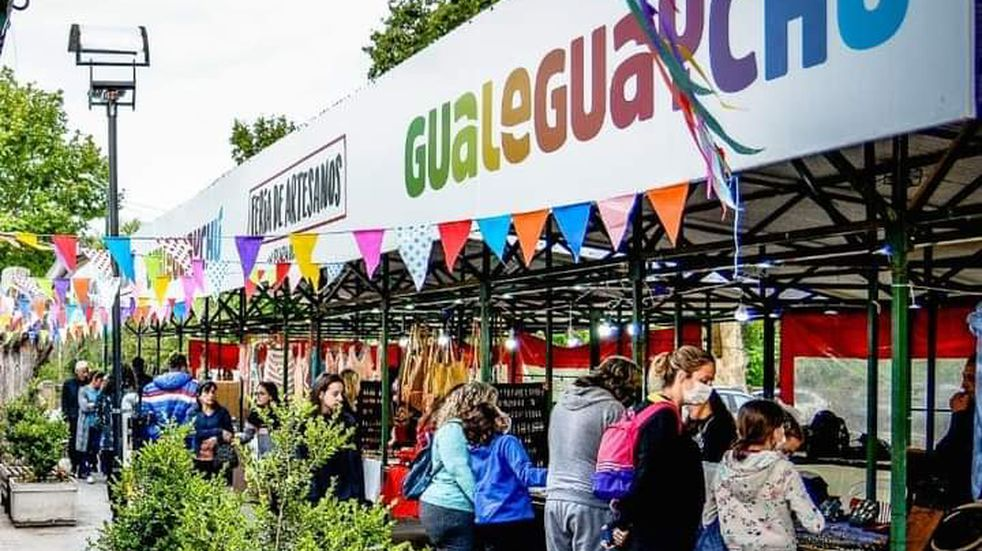 Fin de semana largo en Gualeguaychú