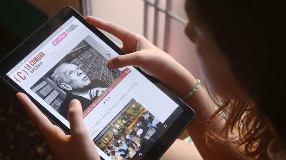 La Comuna Ediciones amplía su catálogo virtual para descargas gratuitas (Municipalidad de La Plata)