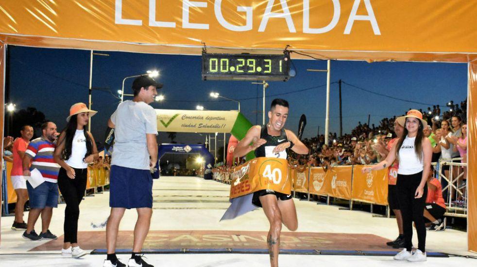 Estudian posibles modificaciones en la Maratón de Reyes por la cantidad de inscriptos