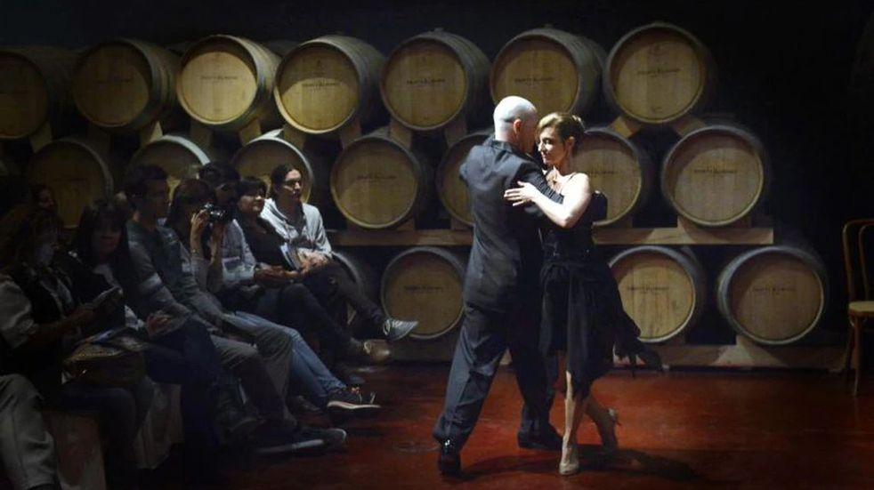 Este viernes vence el plazo para presentar las propuestas artísticas que se preentarán en el festival Tango por los Caminos del Vino.