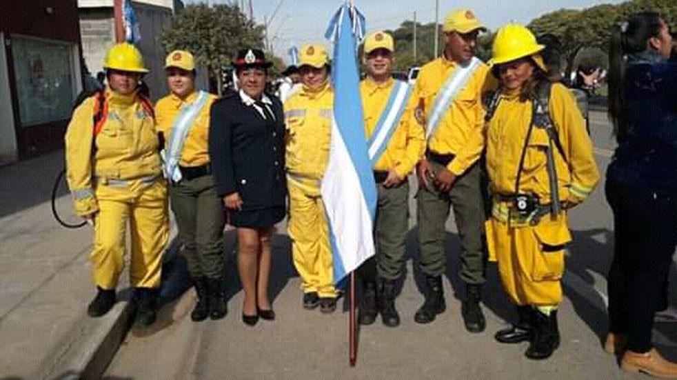 Día internacional de la Mujer: las sargentos que hacen historia en la Policía Córdoba