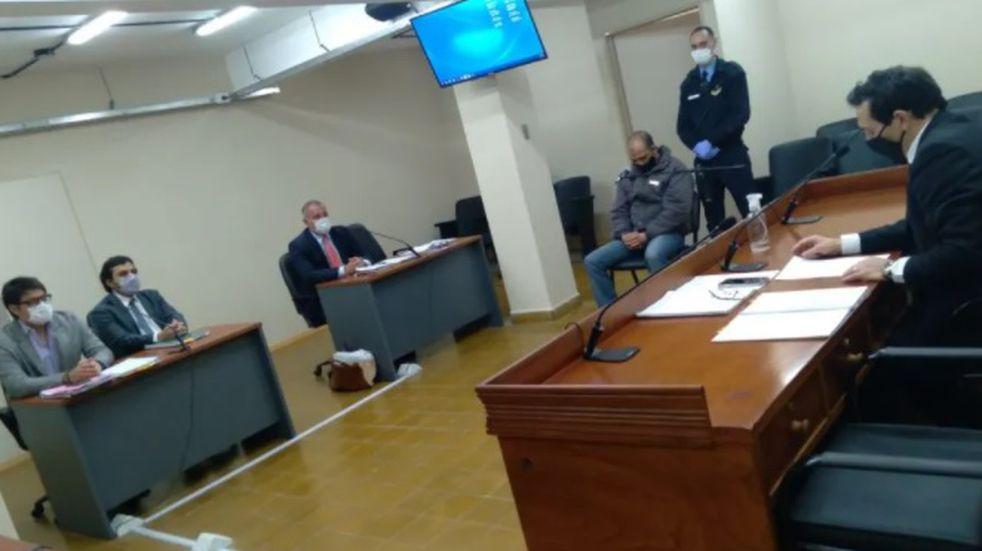 Va a juicio un empleado de seguridad que manoseó y violó a su hijastra