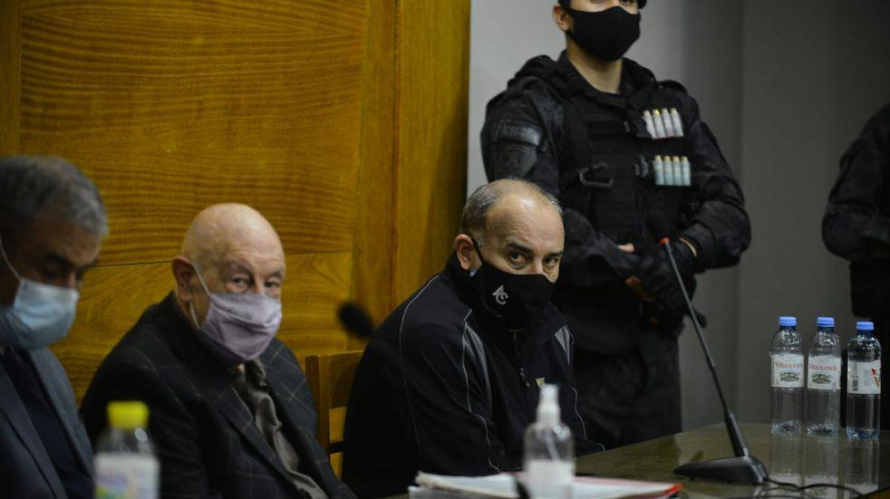 """Condena al Pato Cabrera: el abogado defensor aseguró que van a """"recurrir hasta la Corte Suprema"""""""