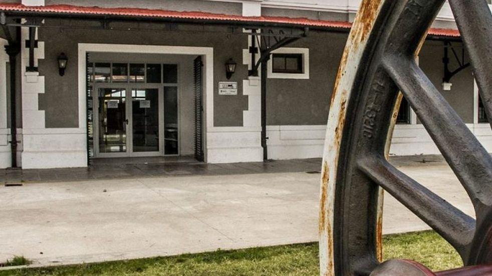 Centro Cultural La Estación (prensa)