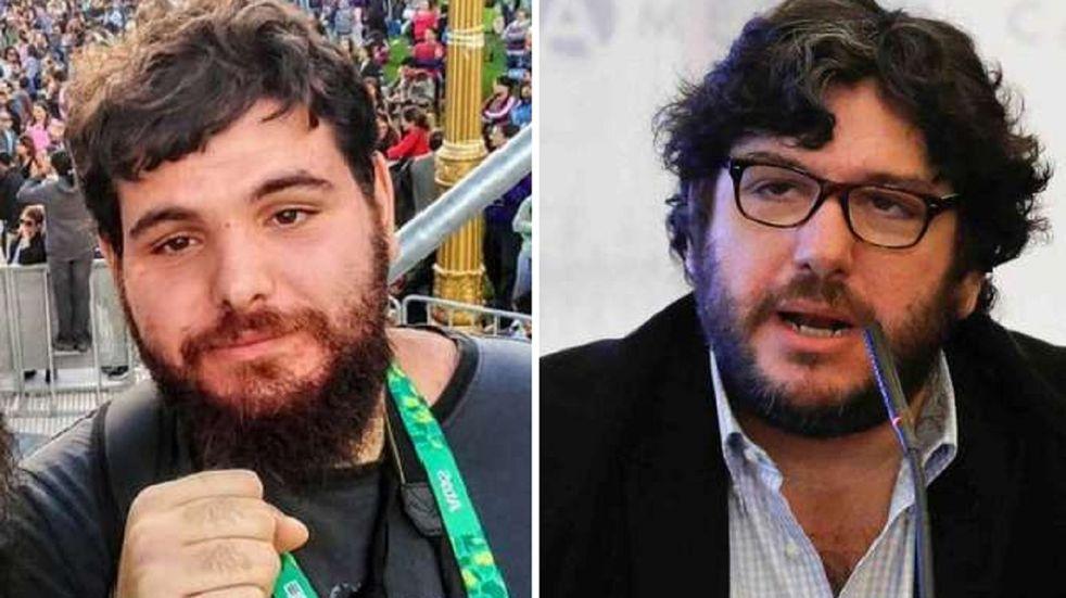 Falleció el hijo del ex ministro de Cultura Pablo Avelluto