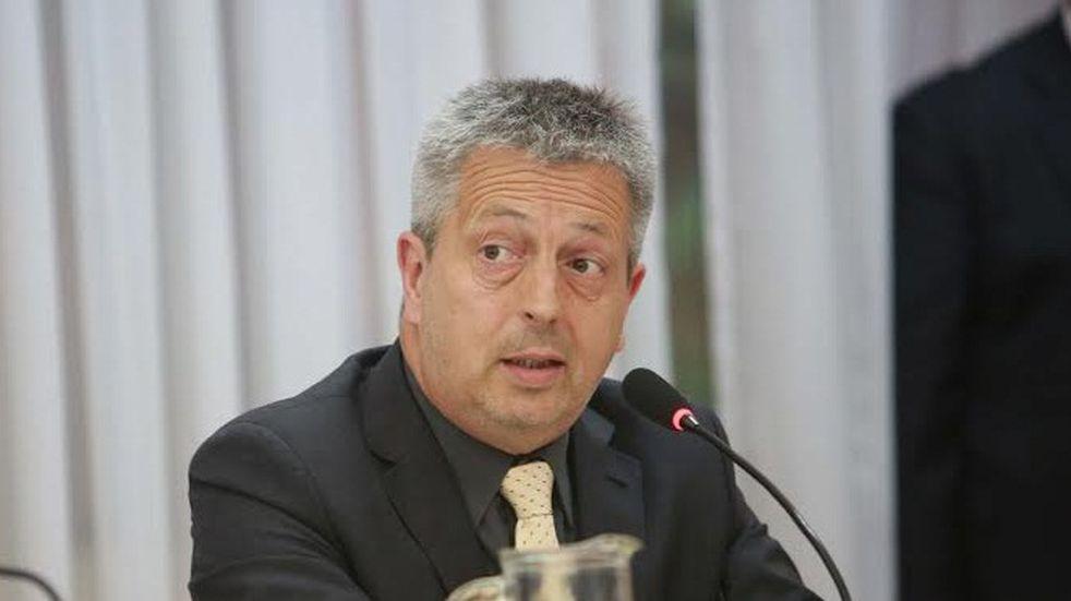 Coronavirus: falleció Ricardo Vergara