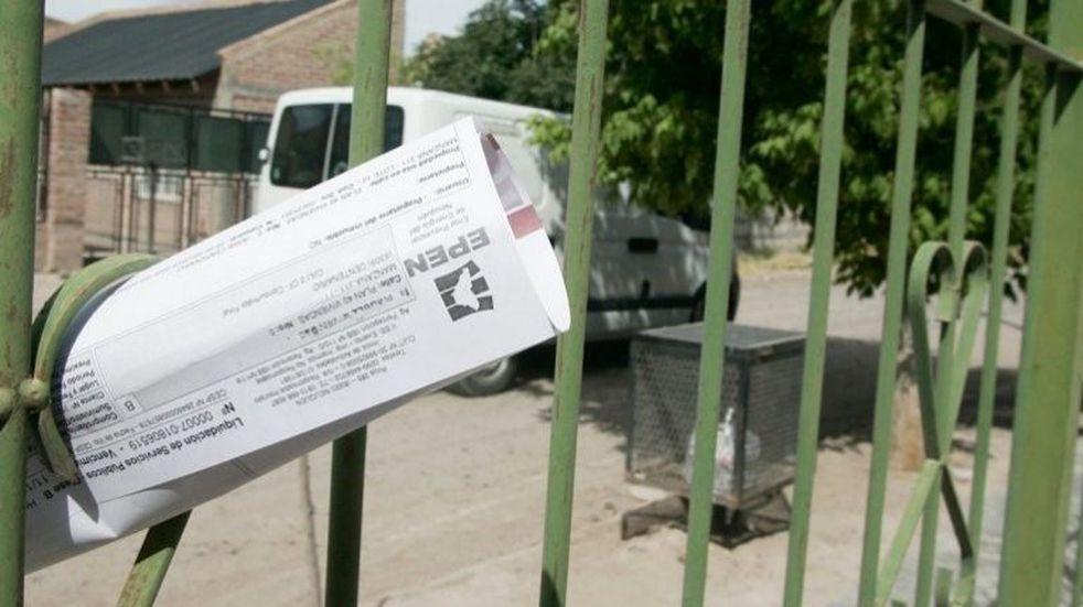 """""""Son montos muy importantes para absorberlos"""", dijo Zambón sobre los aumentos de deudas de los usuarios"""