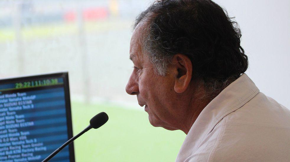 "El Torneo del CAM llevará el nombre de Copa Miguel ""Kapi"" Domínguez"