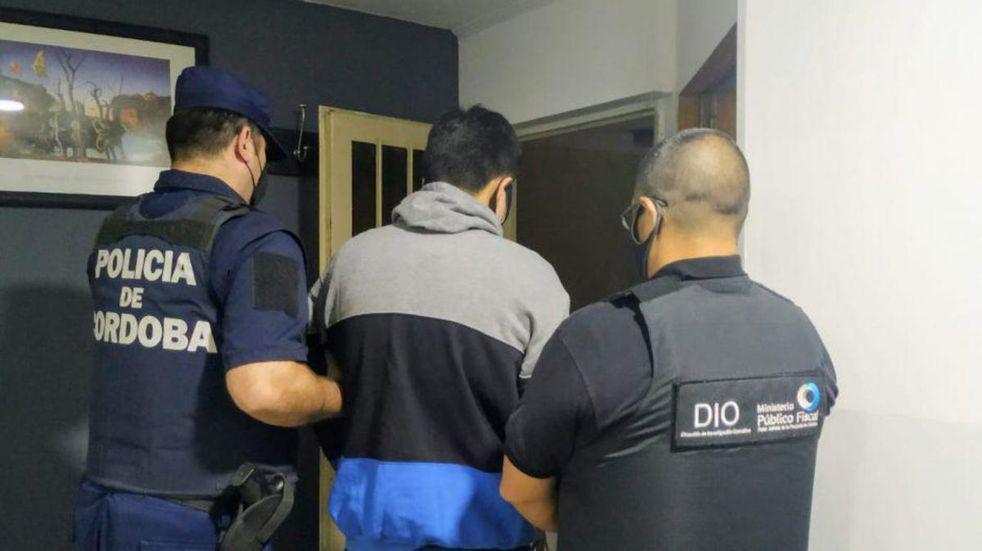 Detenido por grooming y abuso sexual contra una menor de Villa María