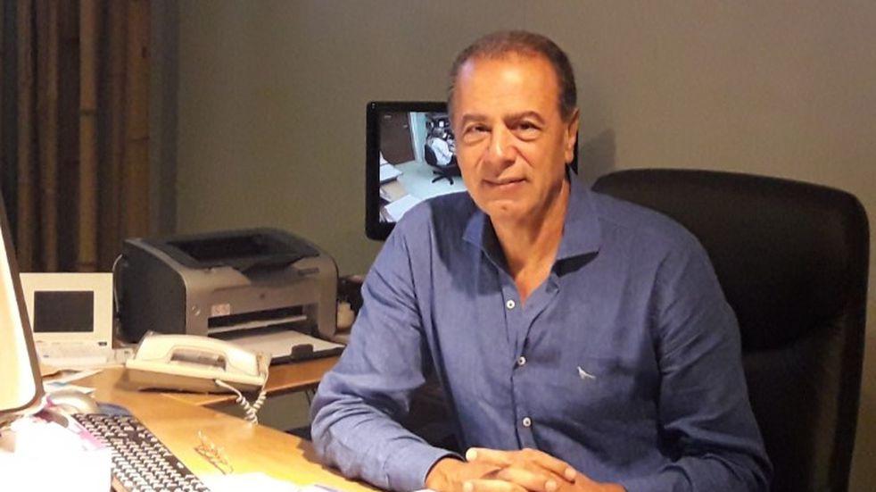 A pesar de las dificultades, Santarelli se mostró confiado sobre el regreso de la actividad turística