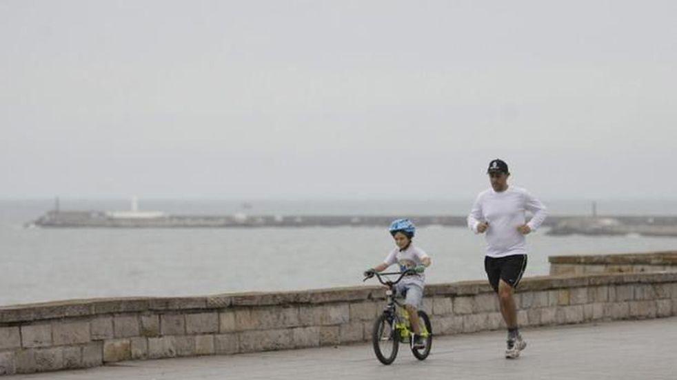 Fiebre runner en Mar del Plata: corredores se organizan para incumplir las medidas de seguridad