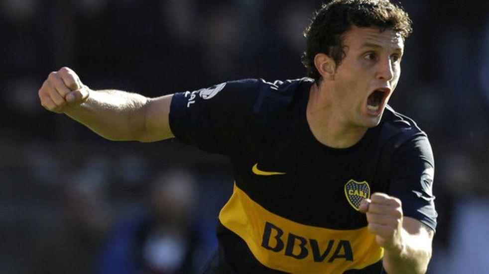 Pablo Ledesma se sumó a Alvarado de Mar del Plata