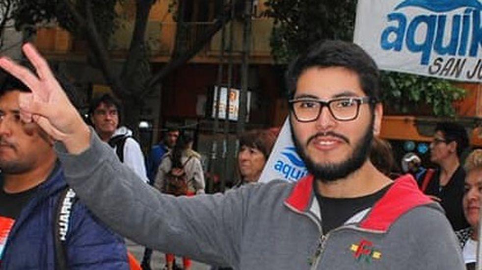 Detienen a un militante sanjuanino denunciado por estafas: se hacía pasar por abogado
